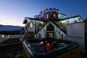 Villas Sunny Paradise, Pensionen  Marchevo - big - 65