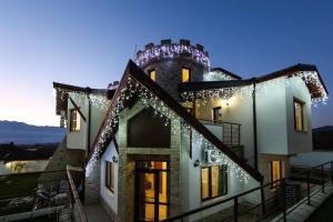 Villas Sunny Paradise, Pensionen  Marchevo - big - 66