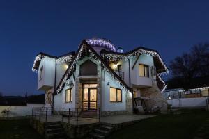 Villas Sunny Paradise, Pensionen  Marchevo - big - 67