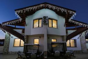 Villas Sunny Paradise, Affittacamere  Marchevo - big - 68