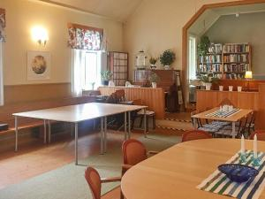 Holiday Home Kristinehamn Ii, Case vacanze  Kristinehamn - big - 19