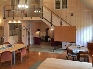 Holiday Home Kristinehamn Ii, Case vacanze  Kristinehamn - big - 7