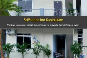 SriPaadha Inn Kanipakam