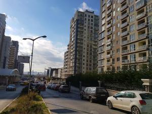 Akbati Residence 2, Apartments  Esenyurt - big - 1