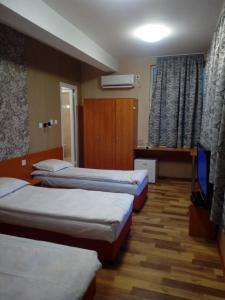Hotel Mirage - Guest rooms Bukovlak, Отели  Bukovlŭk - big - 2