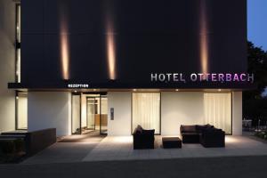 Hotel Otterbach