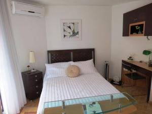 Concept Barra - Unique Flats, Residence  Rio de Janeiro - big - 15