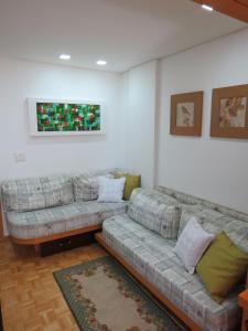 Concept Barra - Unique Flats, Residence  Rio de Janeiro - big - 13