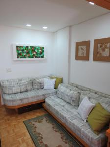Concept Barra - Unique Flats, Aparthotels  Rio de Janeiro - big - 13