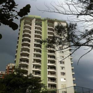 Concept Barra - Unique Flats, Residence  Rio de Janeiro - big - 12