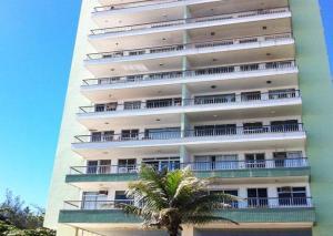 Concept Barra - Unique Flats, Residence  Rio de Janeiro - big - 1