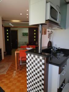 Concept Barra - Unique Flats, Residence  Rio de Janeiro - big - 10