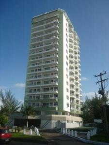 Concept Barra - Unique Flats, Residence  Rio de Janeiro - big - 9