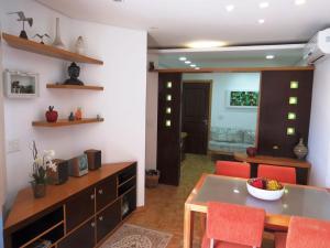 Concept Barra - Unique Flats, Residence  Rio de Janeiro - big - 2