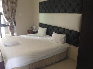 Hotel Galaxy, Отели  Ongwediva - big - 25