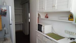 Apartamento Pocitos, Appartamenti  Montevideo - big - 9