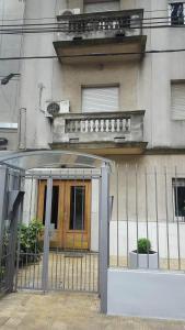 Apartamento Pocitos, Apartments  Montevideo - big - 1