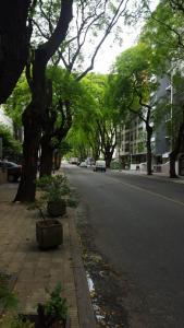 Apartamento Pocitos, Apartments  Montevideo - big - 11