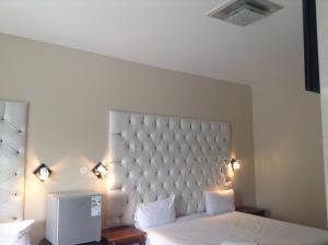 Hotel Galaxy, Отели  Ongwediva - big - 60