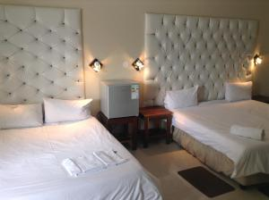 Hotel Galaxy, Отели  Ongwediva - big - 61