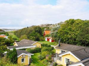 A picture of Holiday Home Kyrkesund