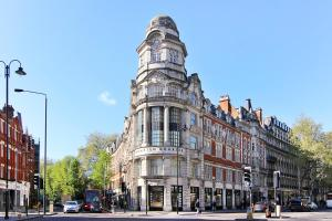 London Lifestyle Apartments - South Kensington - Mews, Apartmanok  London - big - 43