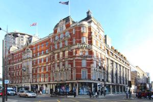 London Lifestyle Apartments - South Kensington - Mews, Apartmanok  London - big - 39