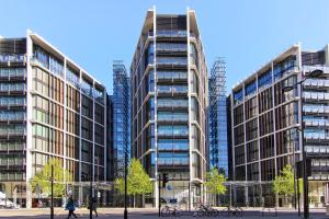 London Lifestyle Apartments - South Kensington - Mews, Apartmanok  London - big - 24