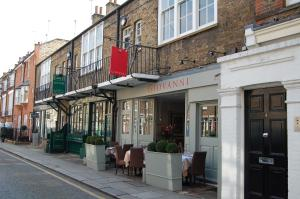 London Lifestyle Apartments - South Kensington - Mews, Apartmanok  London - big - 22