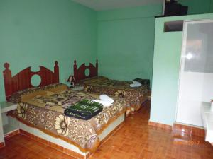 Hotel Los Arcos, Hotels  Jalcomulco - big - 29