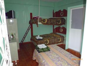 Hotel Los Arcos, Hotels  Jalcomulco - big - 6