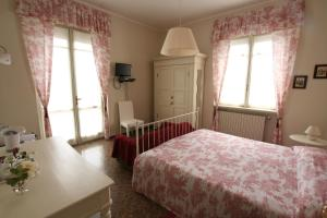Hôtel proche : Dolci Bed And Breakfast