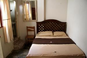 Merlisave Hostel, Vendégházak  Lobitos - big - 3