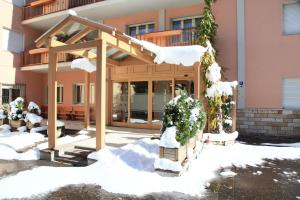 Nearby hotel : Park Hotel Sacro Cuore
