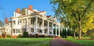 The Twelve Oaks Bed and Breakfast