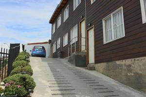 Apartamentos VistaMar, Apartments  Puerto Montt - big - 42
