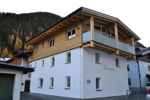 Haus Sepp Gruber