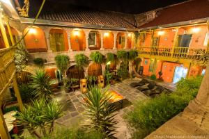 Ecopackers Hostels, Hostely  Cusco - big - 36