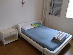 Lindo apartamento em Guarujá, Apartments  Guarujá - big - 24