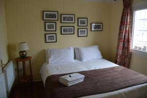 Chocolate Manor House, Bed and Breakfasts  Viña del Mar - big - 57
