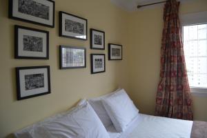 Chocolate Manor House, Bed and Breakfasts  Viña del Mar - big - 20