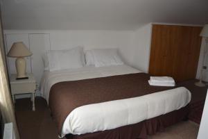 Chocolate Manor House, Bed and Breakfasts  Viña del Mar - big - 58