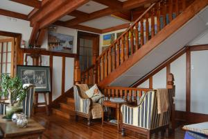 Chocolate Manor House, Bed and Breakfasts  Viña del Mar - big - 60