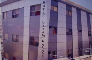 Hotel Uttam Palace