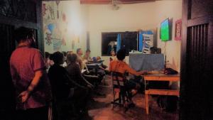 Doña Cumbia Hostel, Ostelli  Santa Marta - big - 25