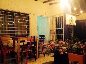 Doña Cumbia Hostel, Ostelli  Santa Marta - big - 21