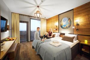 Hotel Aateli - Vuokatti