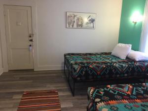 Hotel Kitsmiller on Main, Motely  Fredericksburg - big - 153