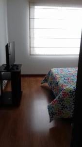 ALMERIA I - 605, Appartamenti  Bogotá - big - 6