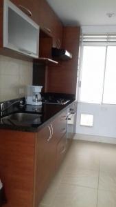 ALMERIA I - 605, Appartamenti  Bogotá - big - 4